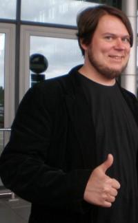 Jyrki Korpua