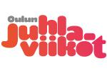 Oulun juhlaviikot logo