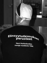 Harri Holtinkoski
